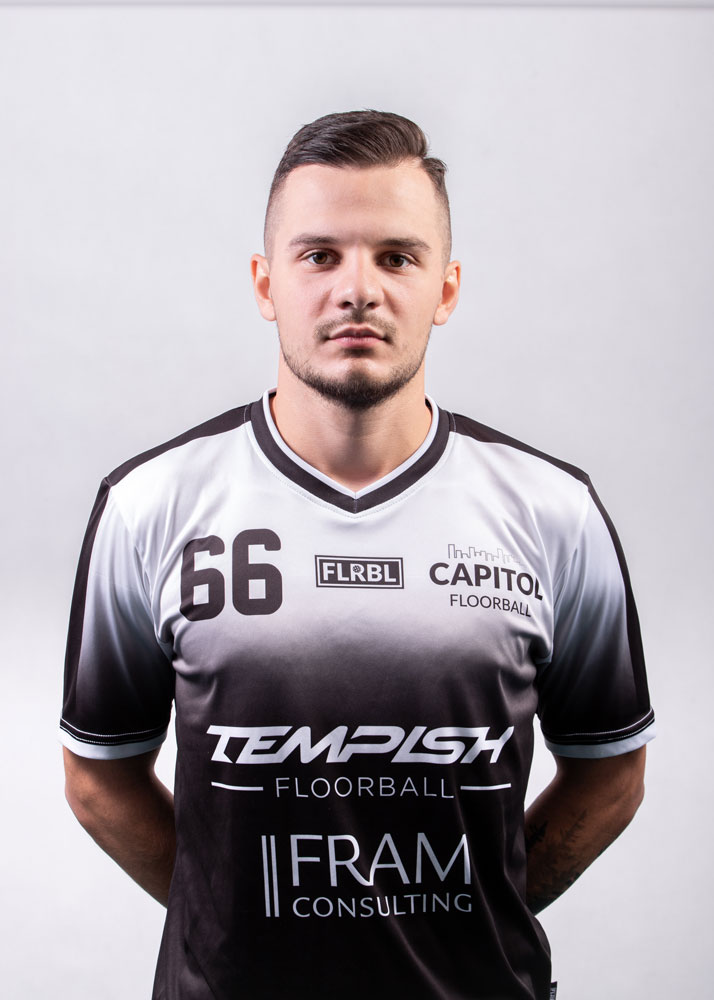 Matúš Poliak