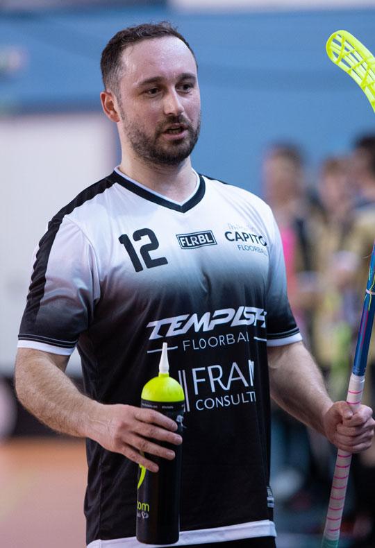 Tomáš Škarupa