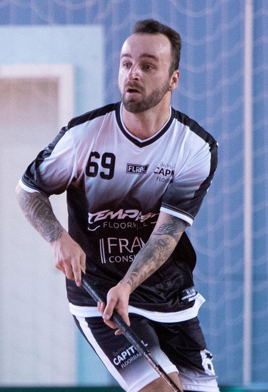 Michal Špeťko