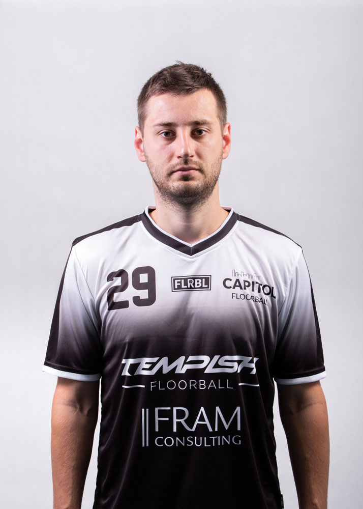 Michal Grivalský